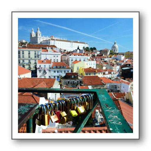Foto Stadt + Land -Lissabon 4