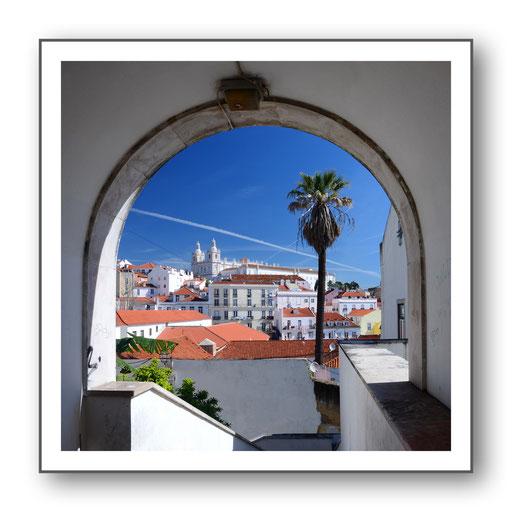 Foto Stadt + Land -Lissabon 3