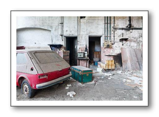 Foto Stadt + Land Italien 40