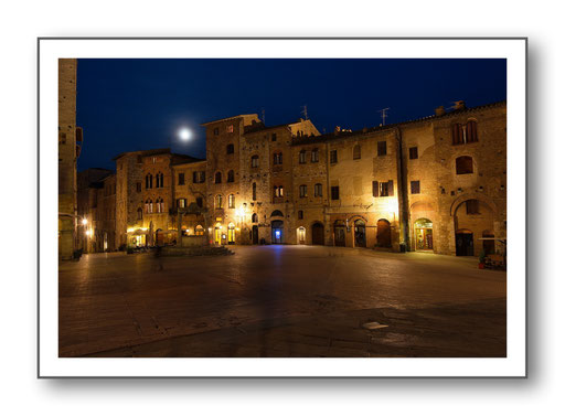 Foto Stadt + Land Italien 15