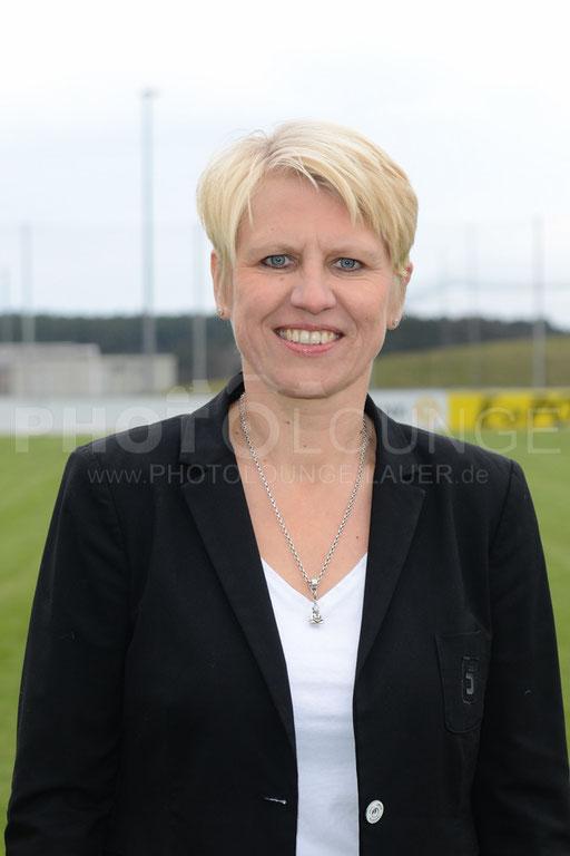 Doris FITSCHEN (Team-Managerin DEUTSCHLAND)   © Fotograf: Karsten Lauer / www.photolounge-lauer.de