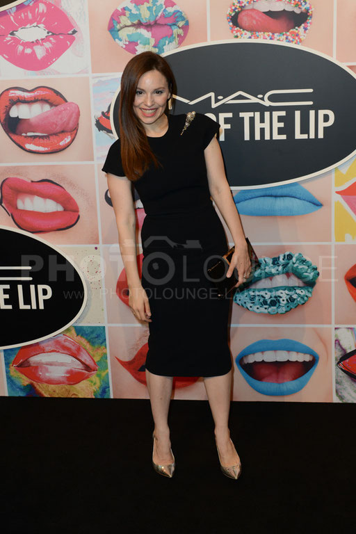 """Art Of The Lip"" / © Fotograf Karsten Lauer"