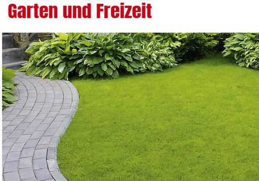 Garten und Freizeit