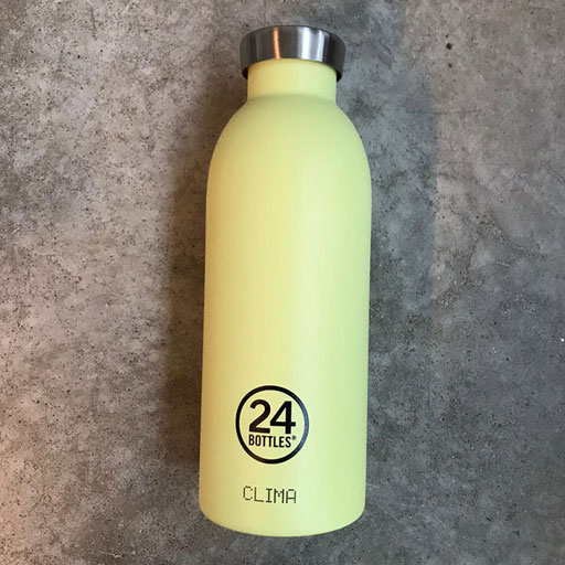 Thermoflasche 24Bottles 34,90 Euro