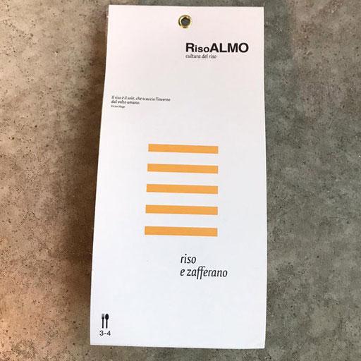 Risotto 5,90 Euro