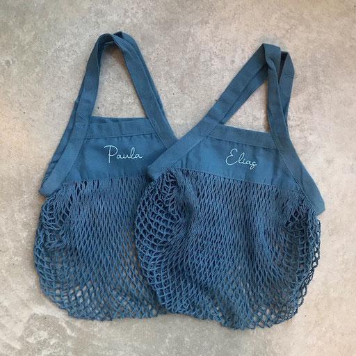 Kinderstringbag personalisiert 9,50€ |
