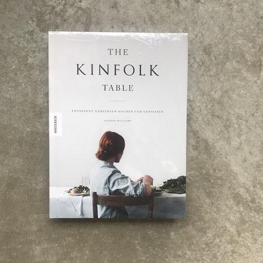 Kinfolk Table Buch 40 Euro