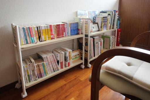猫本のコレクション