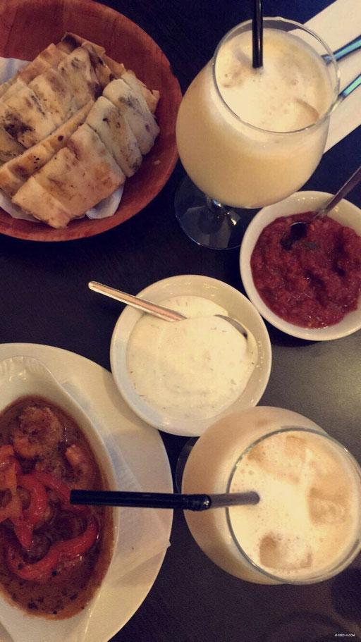 Koza Restaurant & Bar - London