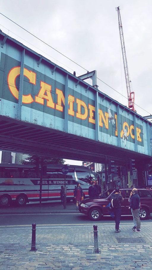 Camden Town - London