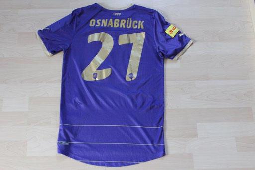 VfL Osnabrück 2011/12 Heim (habe keine genauen Infos, müsste aber U23 sein) (Matchworn)