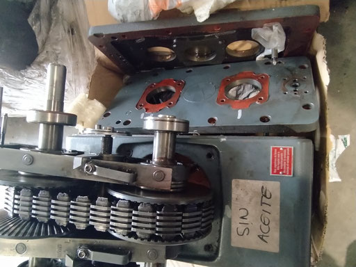 PIV variator spare parts. Catalog PIV. Chain PIV.