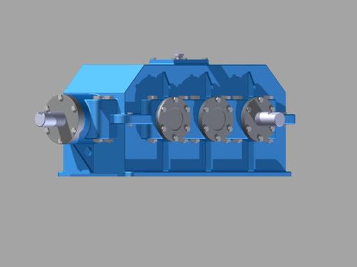 Brevo lamiaco gearbox catalog gearmotor gear worm wheel spare parts