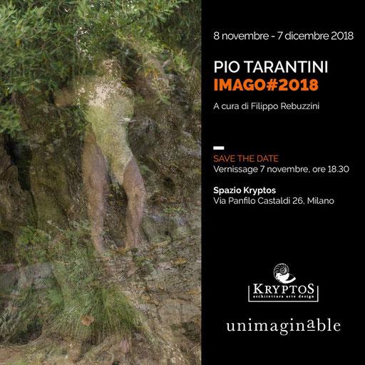 Pio Tarantini - IMAGO #2018 - Mostra Fotografica - Maggiori dettagli alla voce NEWS - MOSTRE