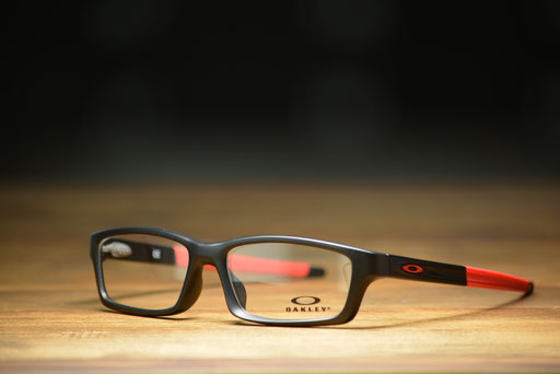 OAKLEY CROSSLINK YOUTH 8111 C-4 税抜14,000円