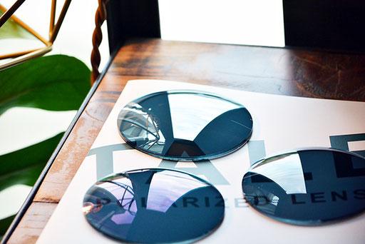 TALEX(タレックス)レンズカラーバリエーション