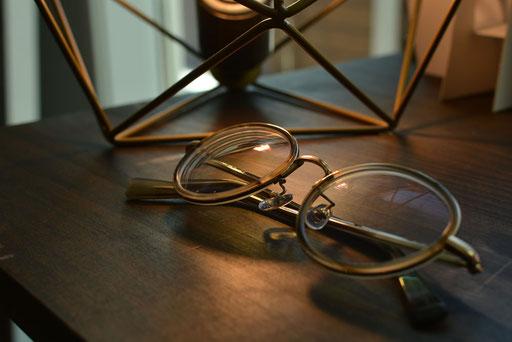 ◎フレーム:LONGCHAMP/LO2501J ◎レンズ:HOYA/1.67薄型非球面レンズ
