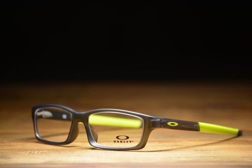 OAKLEY CROSSLINK YOUTH 8111 C-3 税抜14,000円