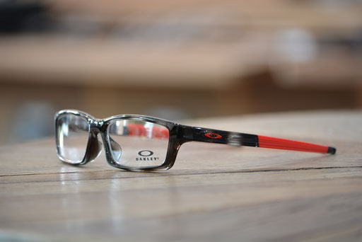 OAKLEY CROSSLINK YOUTH 8111 C-7 税抜14,000円