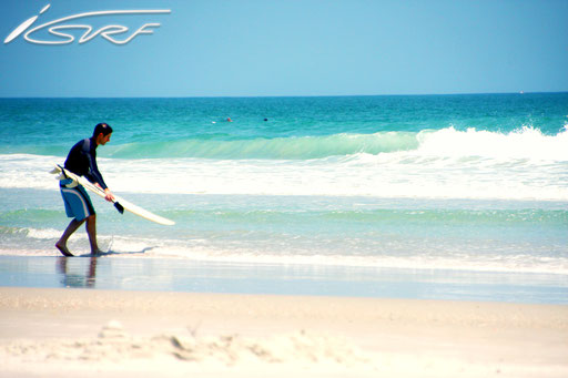 Florida Surfing- Isurf NL - (Photographer: Raymond Deckers)