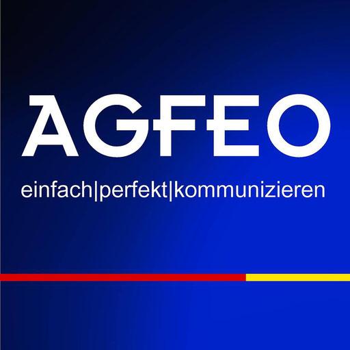 Homepage AGFEO Bielefeld
