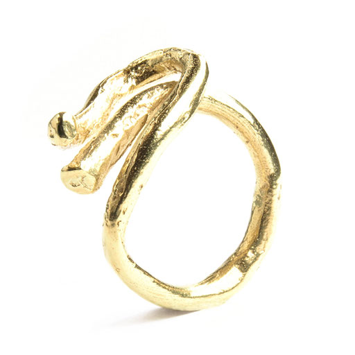 Grapevine Ring