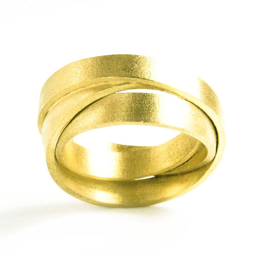 Amets Bar Ring