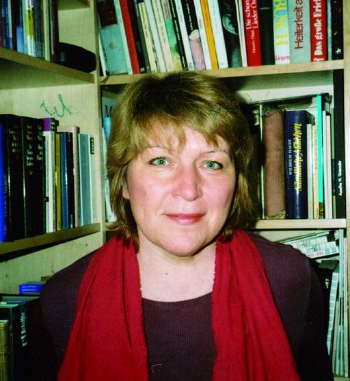 Sylvia Unterrader