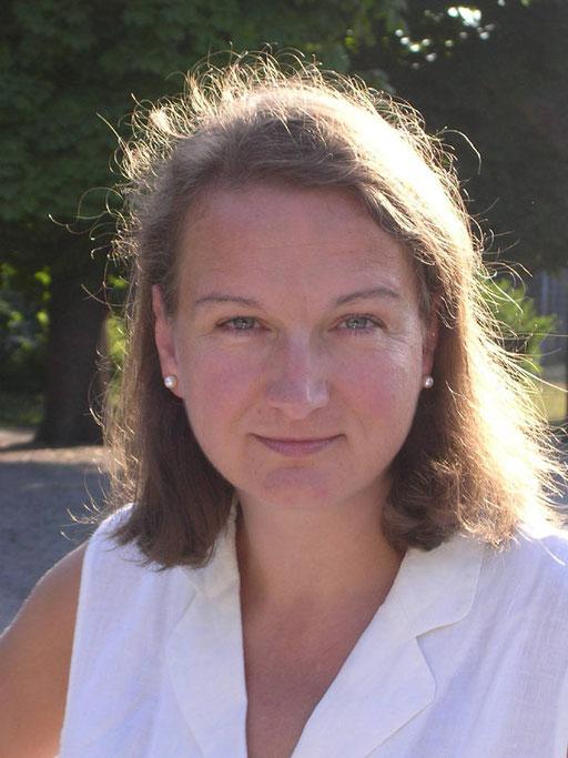 Christa Nebenführ