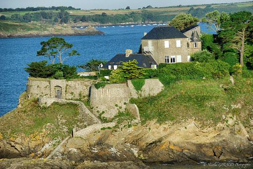 St Malo - Côte d'Armor - Bretagne © Nicolas GIRAUD