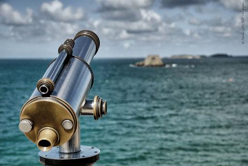 St Malo - Bretagne © Nicolas GIRAUD