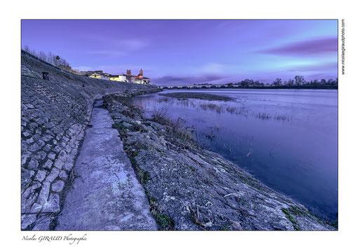 Pont St Esprit © Nicolas GIRAUD