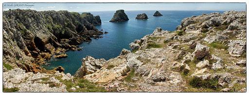 Pointe Finistère St Malo - Bretagne © Nicolas GIRAUD