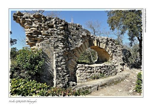 Aqueduc de Nîmes © Nicolas GIRAUD