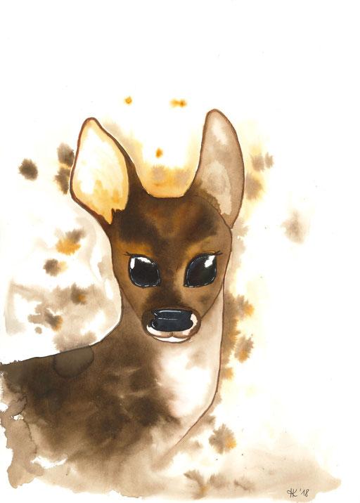 Reh #deer