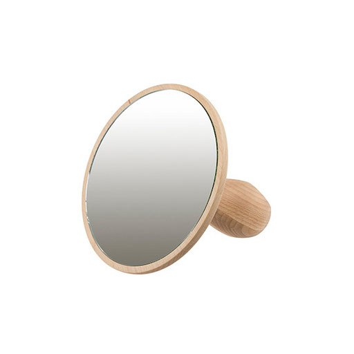 Paddy mirror - Collection Winter 14 SIA Home Fashion