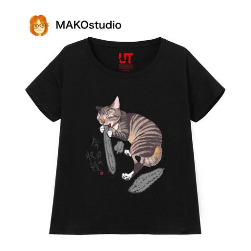 ユニクロUTme Tシャツ/サイズ、色が選べます。今日の収穫