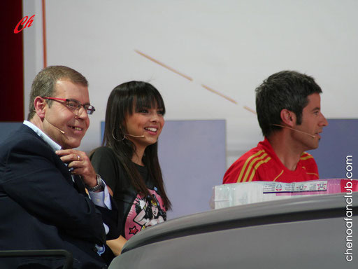 Zona Cuatro - Eurocopa 2008