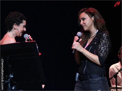 Concierto Alcalá de Guadaira (Sevilla) 28/06/13 Foto Celia de la Vega