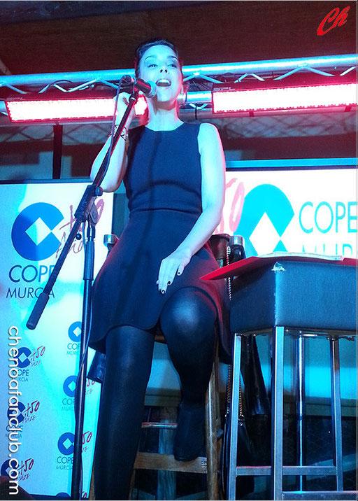 50 Aniversario Cadena COPE Murcia 30/10/2014 - Fotos Yoli Ruiz