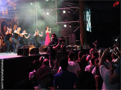 Evento Shangay Pride 2014 (Fotos Celia de la Vega)
