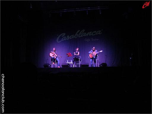 Fotos Arganda del Rey (Madrid) - 24/10/2014 (Fotos Celia de la Vega)