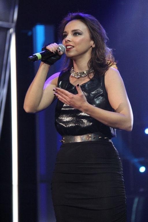 Fotos durante la Teletón 20-30 2013 - Panamá. Fotos de Rock n Pop