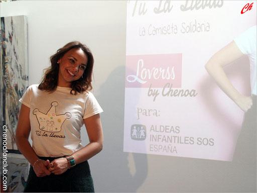 Fotos Acto Loverss - Aldeas Infantiles - 14-05-2015