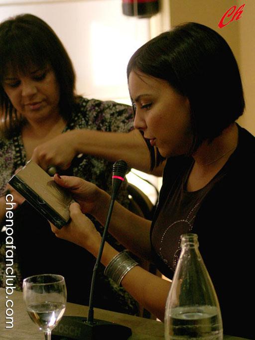 Meet & Greet - Octubre 2009