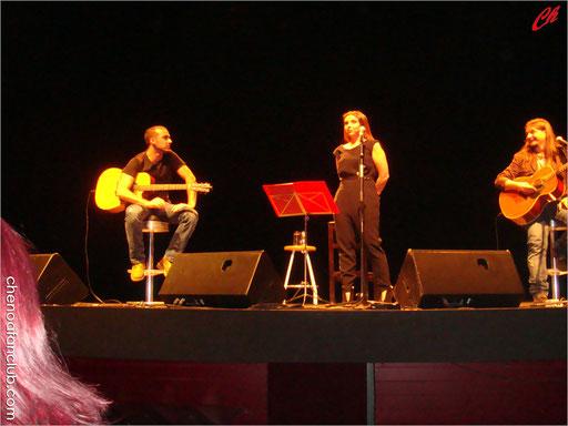 Fotos Concierto de Rubí - 07/02/2014 (Fotos Elena Segura)
