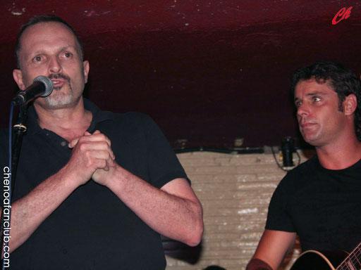 Presentación Disco David Ascanio