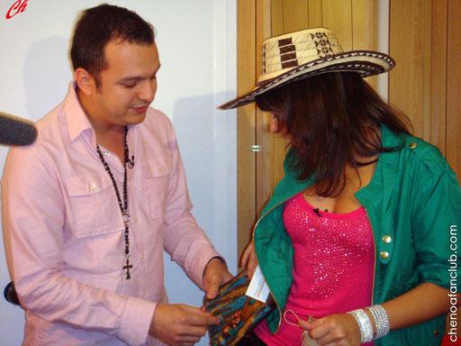 Premio Orgullosamente Latino