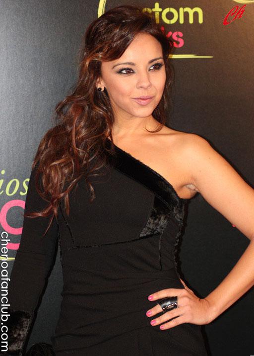Premios Shangay - 2010