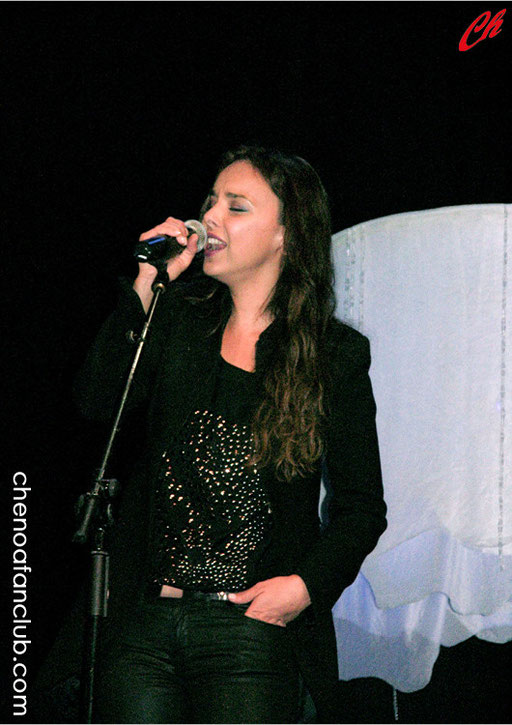 Concierto Elche 02/06/2013 - Fotos Gracias a Carolina Rodríguez